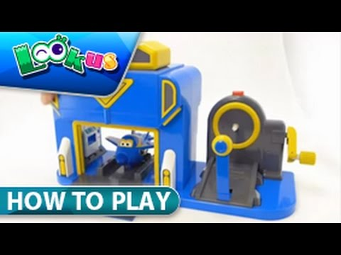 【Official】Super Wings_How to Play 07
