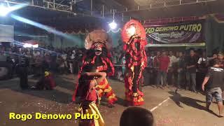 Video Jathilan Rogo Denowo Putro #2 MP3, 3GP, MP4, WEBM, AVI, FLV Agustus 2018