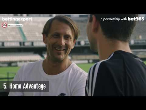 Top 5 keys to success in football with Gaizka Mendieta