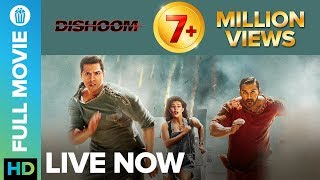 Nonton Dishoom | Full Movie LIVE on Eros Now | Varun Dhawan, Jacqueline Fernandez & John Abraham Film Subtitle Indonesia Streaming Movie Download