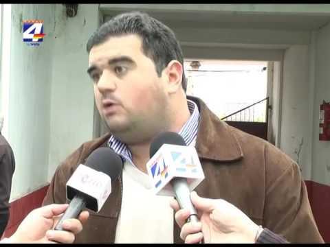 Rendición de Cuentas: Olivera dijo que el eje de la discusión fue el recorte y el ajuste fiscal