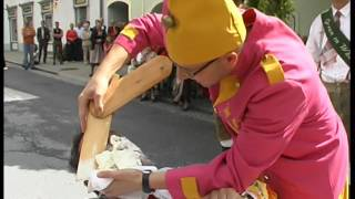 Reiftanz - Video 3