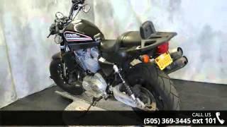 7. 2010 Harley-Davidson XR1200 - Sportster  - Thunderbird Ha...