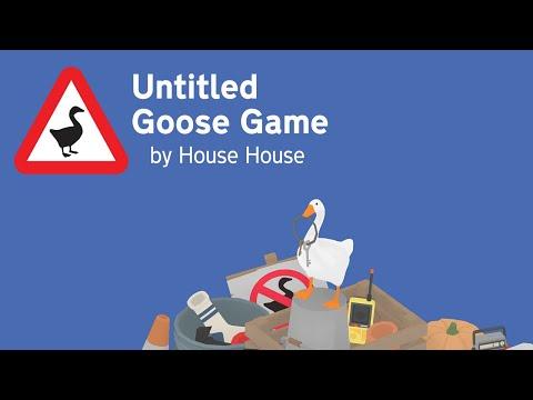 Untitled Goose Game : Trailer pour la version physique