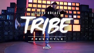 Tribe by Bas Ft. J Cole | Isidro Rafael Freestyle | STEEZY.CO