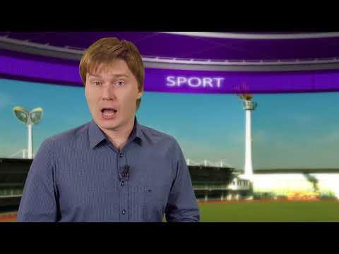 TVS: Sport 18. 9. 2017