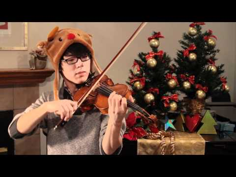 Jingle Bells  violin version