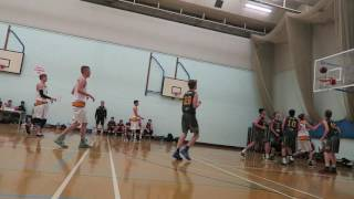 Brentwood United Kingdom  city pictures gallery : Sam Diggens, 6'4