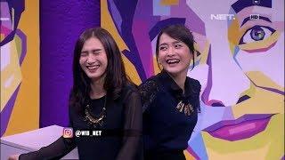 Video Kinal & Melody Tertawa Geli Mendengar Penjelasan Cak Lontong - WIB MP3, 3GP, MP4, WEBM, AVI, FLV Februari 2018