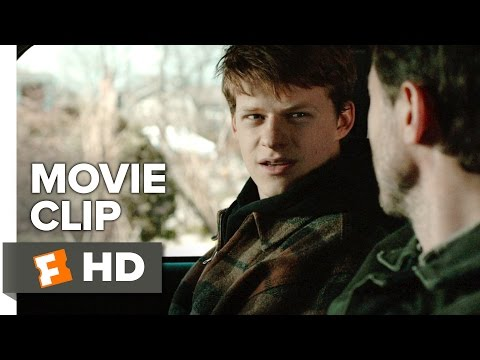 Manchester by the Sea (Clip 'Working on It')