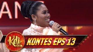 Download Video Bikin Ngakak! Kelakuan Master Igun & Evi Masamba Kocak BGT - Kontes KDI Eps 13 (22/8) MP3 3GP MP4
