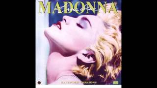 Video Madonna - Live To Tell (At Close Range Extended Version) Remastered, HQ MP3, 3GP, MP4, WEBM, AVI, FLV Juli 2018
