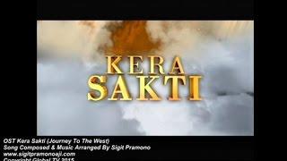 OST Kera Sakti Indonesia By Sigit Pramono 孙悟空 Sun Go Kong Video
