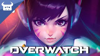 Video OVERWATCH EPIC RAP... 21 HEROES! | Dan Bull MP3, 3GP, MP4, WEBM, AVI, FLV Mei 2017