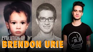 Video Brendon Urie: His Life Story MP3, 3GP, MP4, WEBM, AVI, FLV Agustus 2018