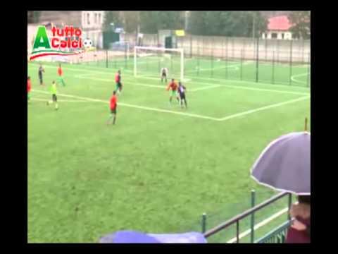 Gir.A. Scoppito - Montereale 2-0, gli…