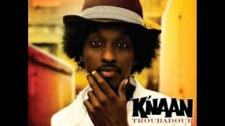 Does It Really Matter - K'naan WITH LYRICS