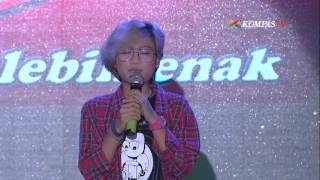 Video Aci Resti: Efek Jadi Terkenal (Super Stand Up Seru eps 230) MP3, 3GP, MP4, WEBM, AVI, FLV Oktober 2017