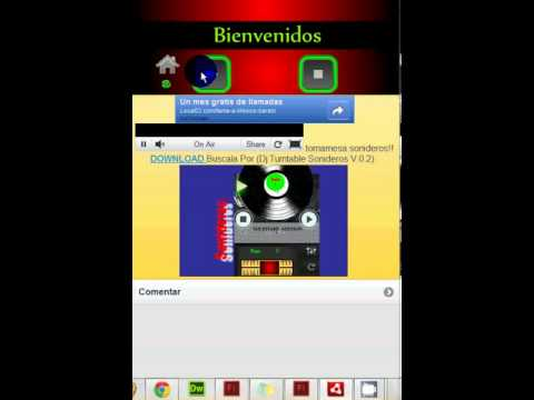 Video of Cumbia Sonidera