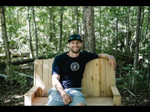 Chase Rice Forest Fess-Ups