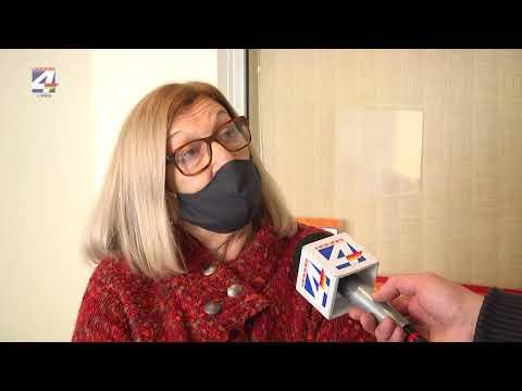 Mabel De Agostini preocupada por hechos vandálicos en monumento de Tambores