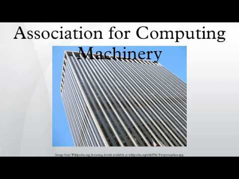 association for computing machinery Our free weekly newsletter showcases all of acm queue's latest articles as programming language techniques advance and more of the modern computing stack.