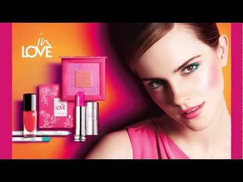 Lancome Spring Look 2013 Ad