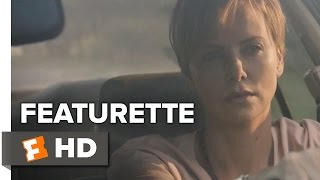 Dark Places Featurette - A Look Inside (2015) - Nicholas Hoult, Charlize Theron Thriller HD