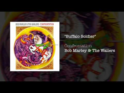 Buffalo Soldier (1983) - Bob Marley & The Wailers