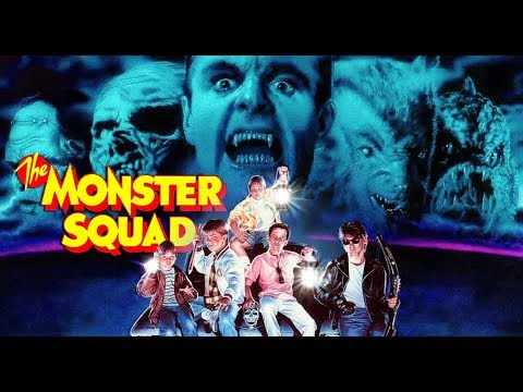 1987 - The Monster Squad - The Portal Opens