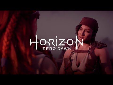 Horizon Zero Dawn #91 Schlucht der Banditen und Plünderer Armee