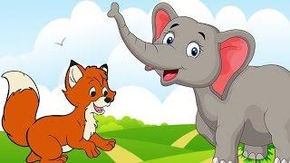 Video English Short Stories for Kids | Animal Stories | Bedtime Stories for Children MP3, 3GP, MP4, WEBM, AVI, FLV Januari 2018