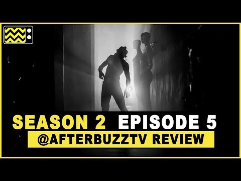 Lore Season 2 Episode 5 Review & After Show