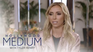Video Giuliana Rancic Emotionally Recalls Late Father-in-Law | Hollywood Medium with Tyler Henry | E! MP3, 3GP, MP4, WEBM, AVI, FLV Juni 2018