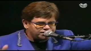 Pontevedra Spain  City pictures : Elton John - 1999 - Pontevedra - An Evening With Elton John Tour (Full Concert) (HQ)