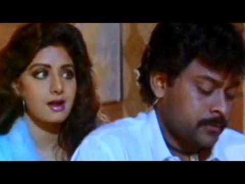 Jagadeka Veerudu Atiloka Sundari Telugu Full Movie Part - 06/14 || Chiranjeevi, Sridevi
