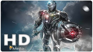 Nonton Avengers 4   New Iron Man Suit  2019  Tony Stark  Marvel Superhero Movie Hd Film Subtitle Indonesia Streaming Movie Download