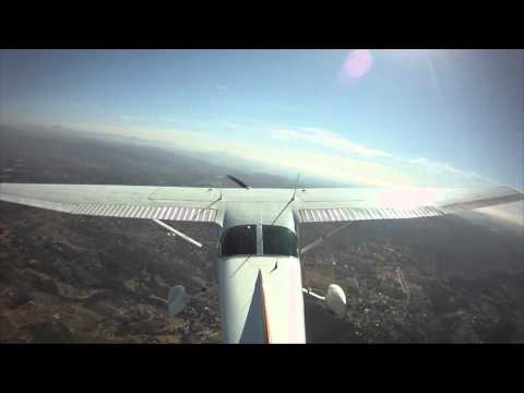 Video of Private Pilot - Steep Turns