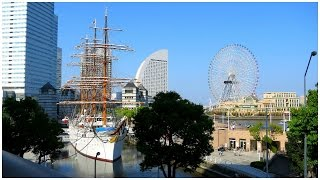 Yokohama Japan  City new picture : Living in Japan: A Typical Sunday Afternoon in Yokohama