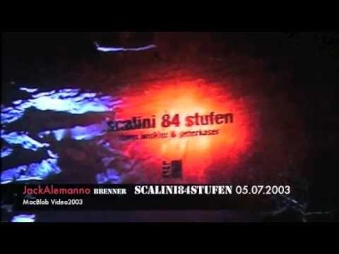 SCALINI84STUFEN - BRENNERO