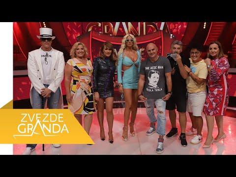 ZVEZDE GRANDA 2020 – cela 37. emisija (10. 10.) – video snimak
