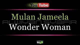 Video Karaoke Mulan Jameela - Wonder Women MP3, 3GP, MP4, WEBM, AVI, FLV Januari 2018