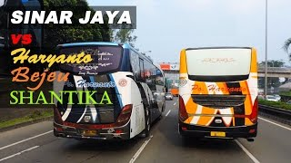 Video JOSS TENAANN! Sinar Jaya vs Po Haryanto, Bejeu, & Shantika MP3, 3GP, MP4, WEBM, AVI, FLV Januari 2018