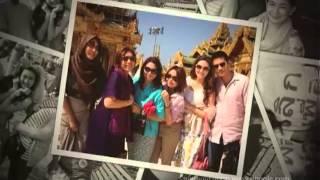 EFM ON TV 10 November 2013 - Thai TV Show