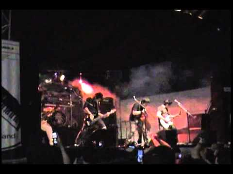 DEATH MACHINE - From Here To Eternity (Tributo a Blaze)