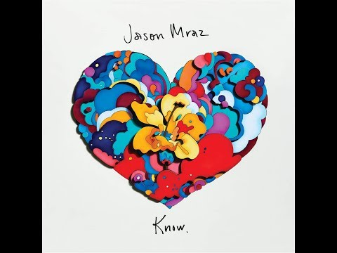 Jason Mraz - Better With You (Letra)
