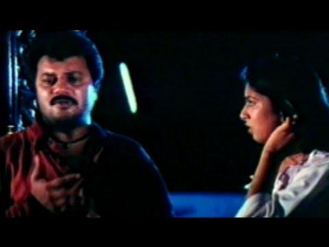 Swarnamukhi Movie || Saikumar Talk about Suman with Sangavi Sentiment Scene || Suman, Sai Kumar