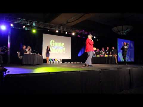 Bad Boy Mowers 2012 Dealer Meeting Game Show