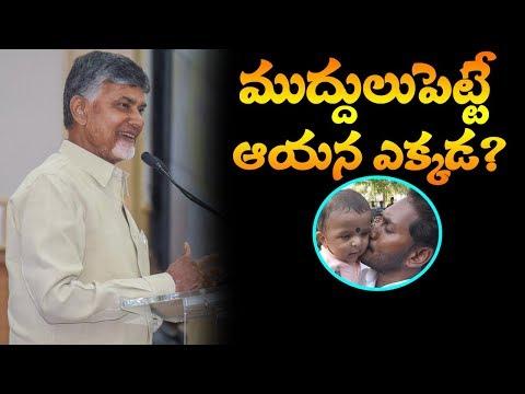 CM Chandrababu Naidu SATIRICAL COMMENTS On YS Jagan | Serious On BJP Leaders | Newsdeccan