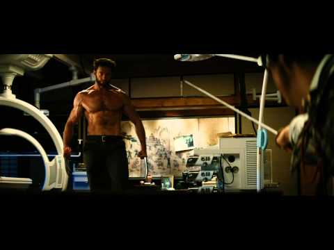 Teaser - 20th Century Fox premieres the teaser trailer for THE WOLVERINE, starring Hugh Jackman. Based on the celebrated comic book arc, this epic action-adventure ta...
